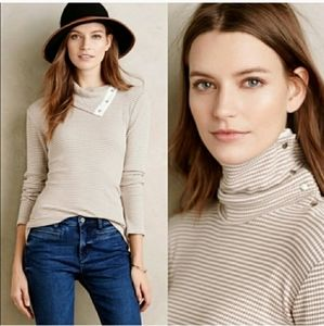 Anthropologie Dolan Left Coast Top! SZ: XL